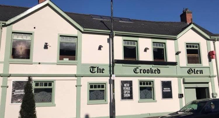 The Crooked Glen Belfast image 2