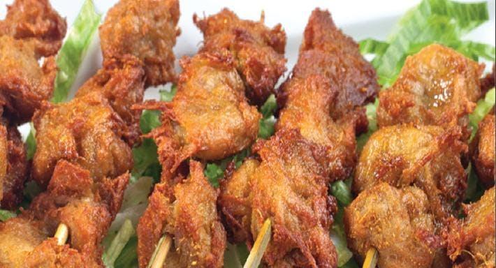 Xing Hua Vegetarian Restaurant - Bencoolen Singapore image 15