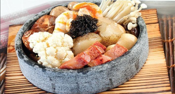 Xing Hua Vegetarian Restaurant - Bencoolen Singapore image 8