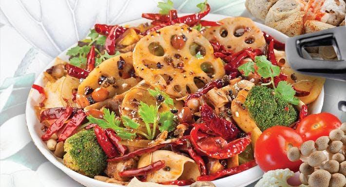 Xing Hua Vegetarian Restaurant - Bencoolen Singapore image 9
