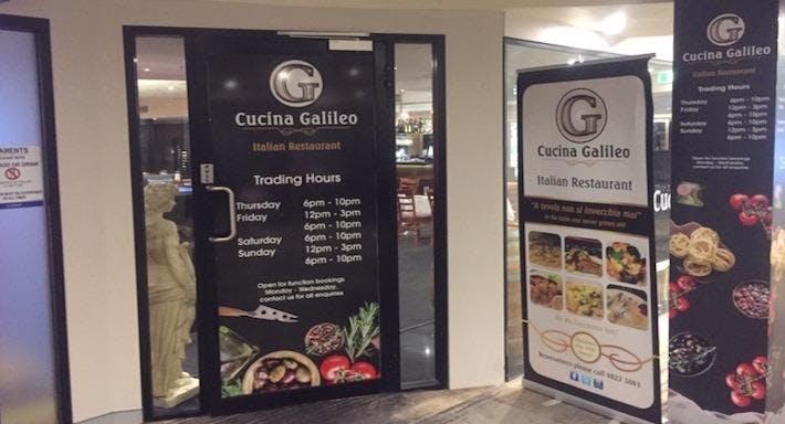 Cucina Galileo