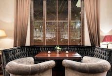 The Hyde Restaurant, Bar & Garden