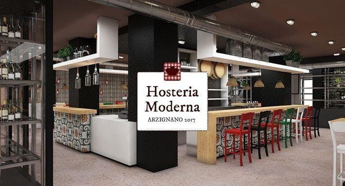 Hosteria Moderna Arzignano Arzignano image 3