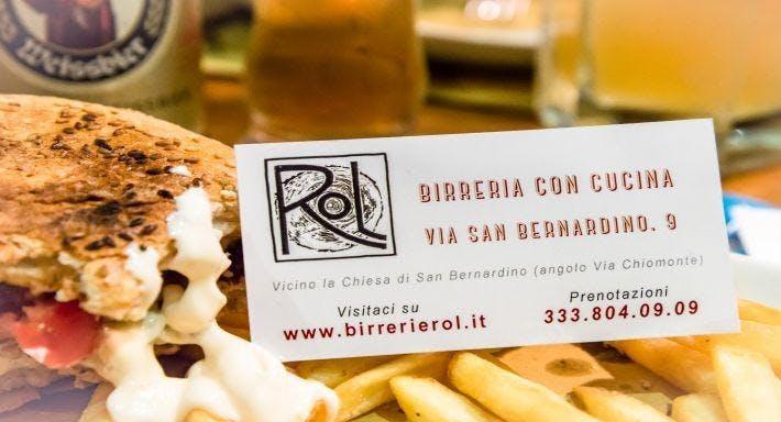 Birrerie Rol - Bernardino Torino image 2