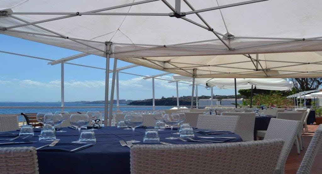 Ristorante Marè Catania image 1
