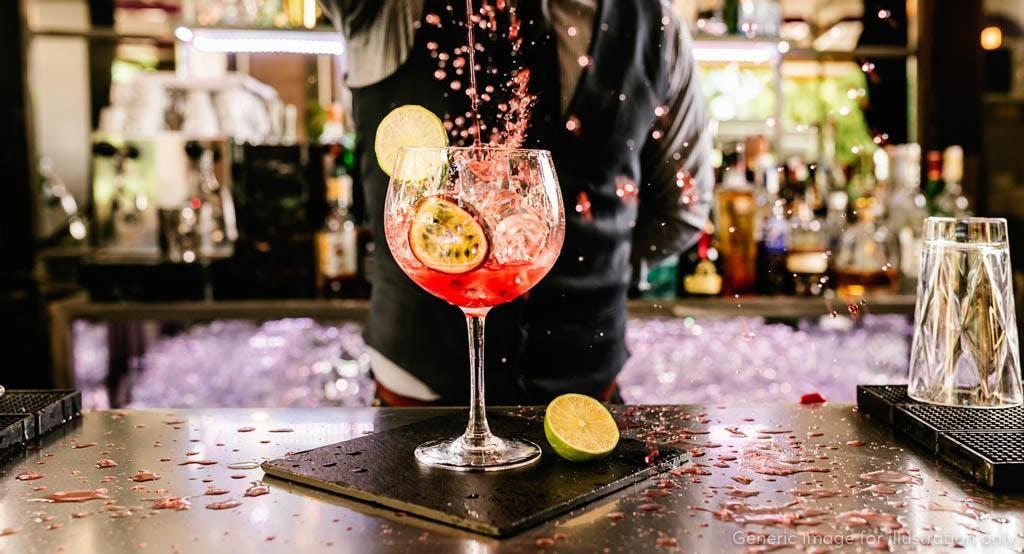 Orgo Bar and Restaurant Singapore image 1