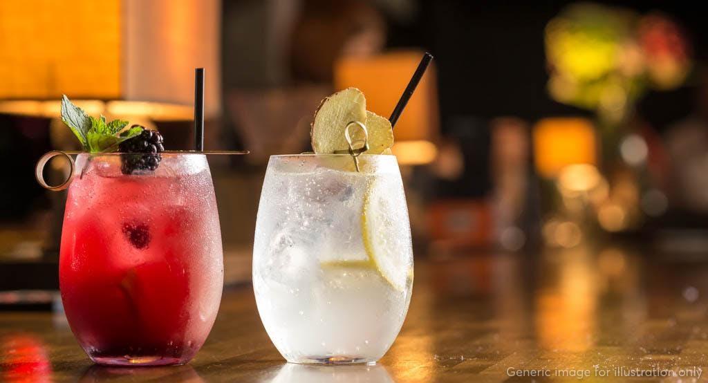 Orgo Bar and Restaurant Singapore image 2