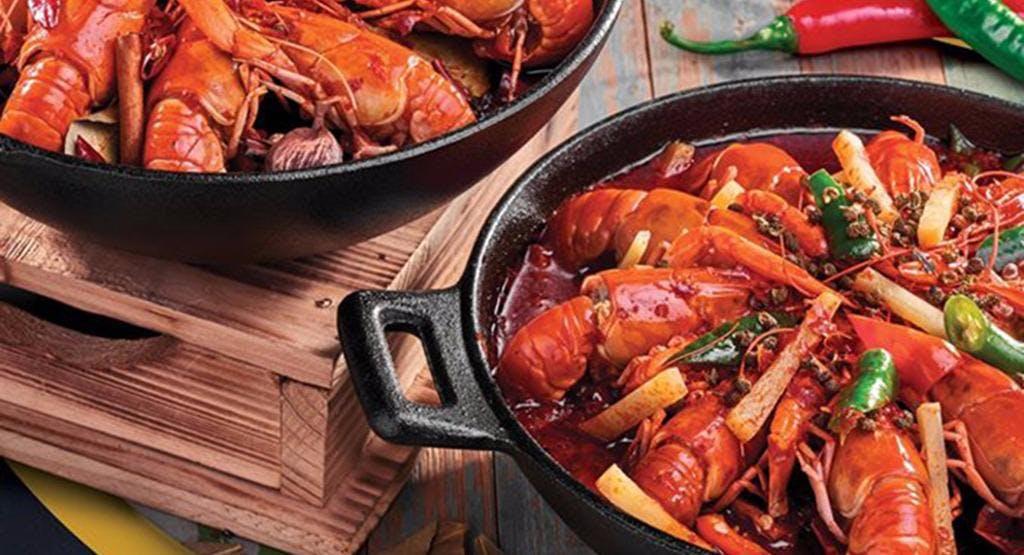 Chong Qing Grilled Fish 重庆烤鱼 - Liang Seah Street Singapore image 1