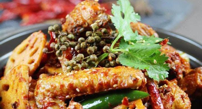 Chong Qing Grilled Fish 重庆烤鱼 - Liang Seah Street Singapore image 3