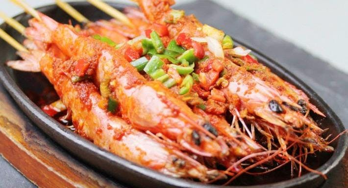 Chong Qing Grilled Fish 重庆烤鱼 - Liang Seah Street Singapore image 2