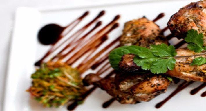 Khan's Restaurant - Epsom