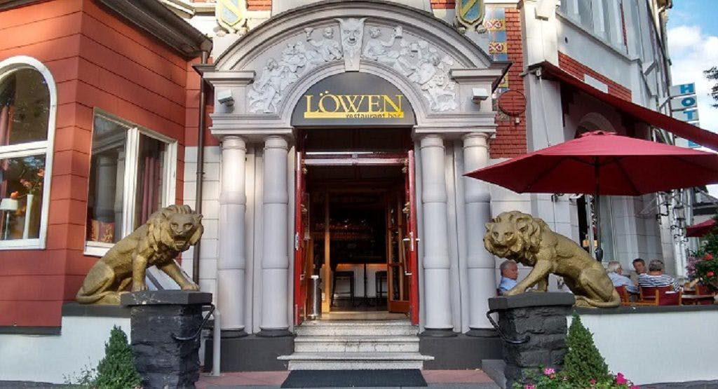 Löwen Restaurant in Bonn, Bad Godesberg | Book Online