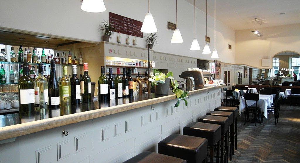 Café Florianihof Wien image 1
