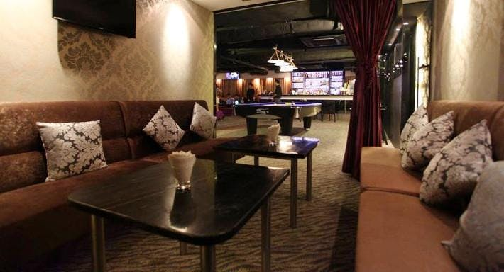 Luna Lounge Hong Kong image 3