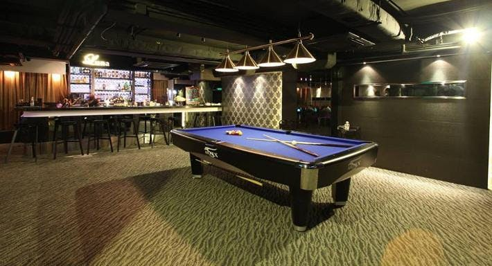 Luna Lounge Hong Kong image 5