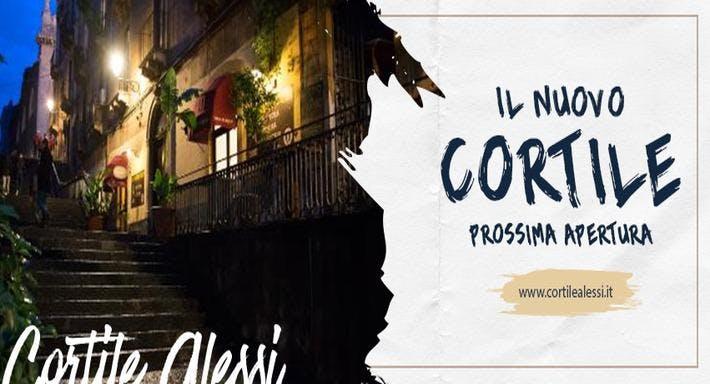 Cortile Alessi Catania image 2