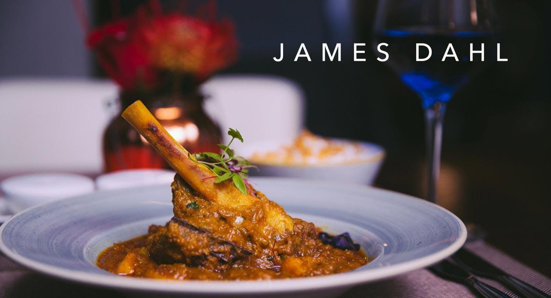 James Dahl Indian Birmingham image 3