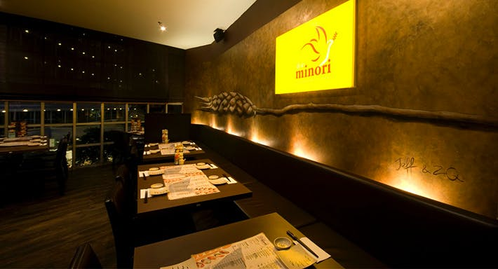 Shin Minori Japanese Restaurant Singapore image 2
