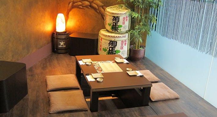 Shin Minori Japanese Restaurant Singapore image 3