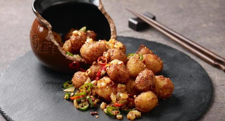 Chengdu Restaurant - Amoy