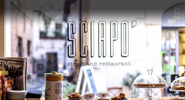 Sciapo' Roma image 5