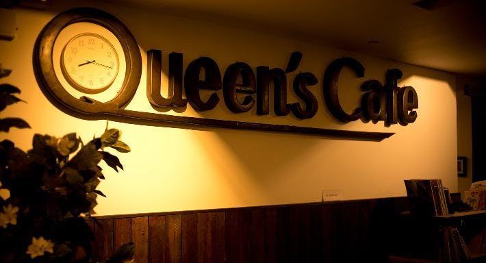 Queen's Cafe 皇后飯店 - Wan Chai
