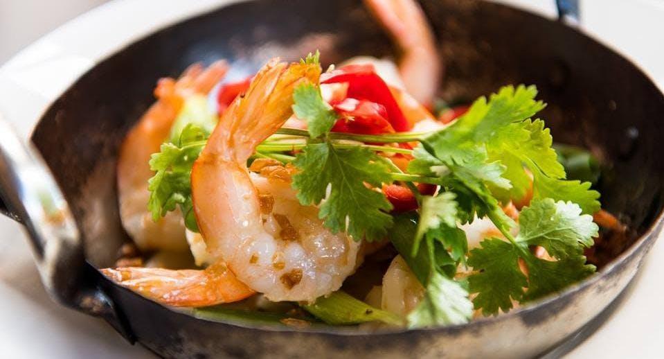 Little Hanoi Restaurant