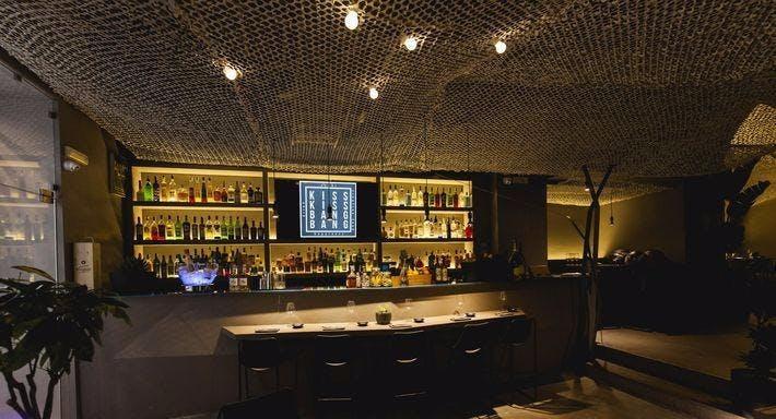 Kiss Kiss Bang Bang Sushi and Drink Napoli image 10