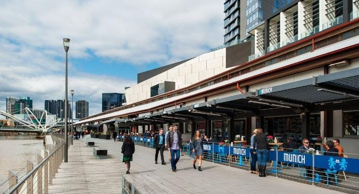 Munich Brauhaus - Melbourne Melbourne image 2