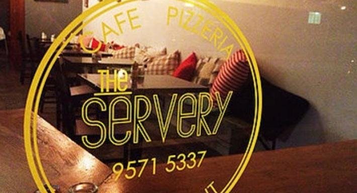 The Servery