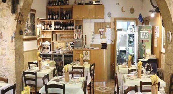 La Tavernetta da Piero Ristorante Syrakus image 2