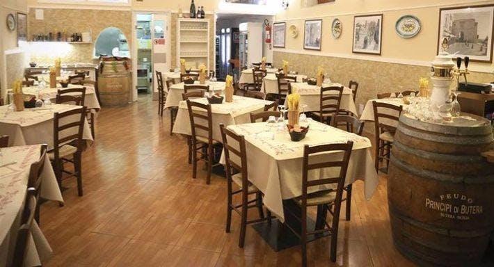 La Tavernetta da Piero Ristorante Siracusa image 3