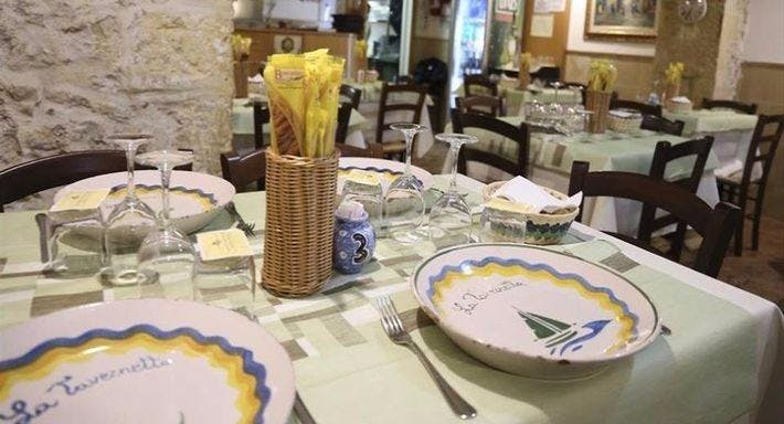 La Tavernetta da Piero Ristorante Siracusa image 4