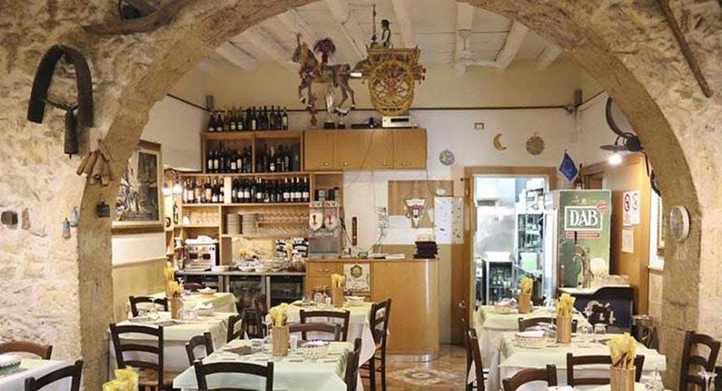 La Tavernetta da Piero Ristorante Siracusa image 1