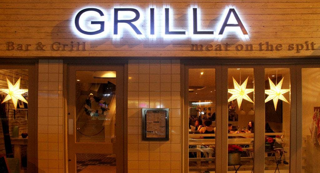 Grilla Liverpool image 1