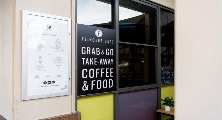 Flinderz Cafe & Restaurant Perth image 3