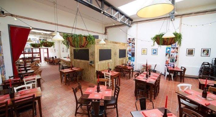 The Wellington Pizza Pub Hull