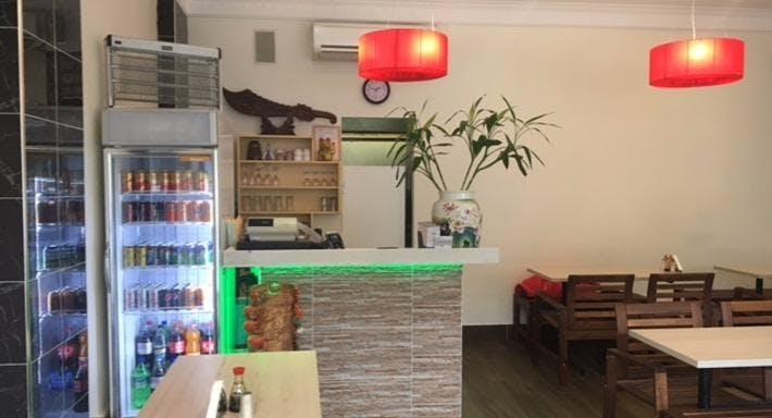 Mars Chinese Cafe Wollongong image 3