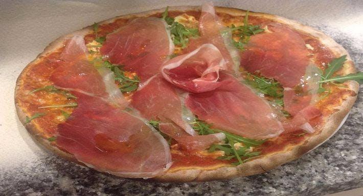 Cibus & Pizza