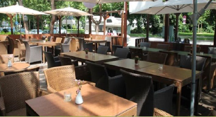Pearl Garden Restaurant München image 7
