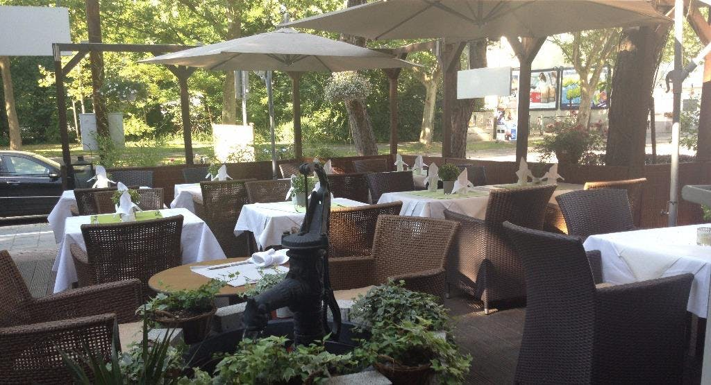 Pearl Garden Restaurant Munich image 1