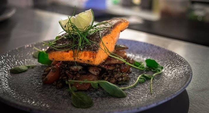 Vesta Restaurant & Bar Edinburgh image 3