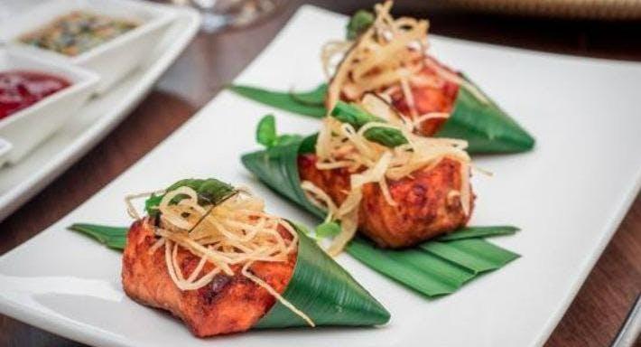 Manjal Indian Restaurant - Loughton