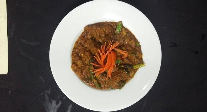 Citrus Indian Restaurant