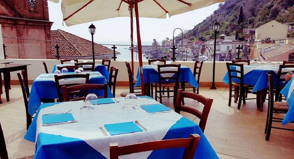 La stella marina ristorante pizzeria Catania image 1
