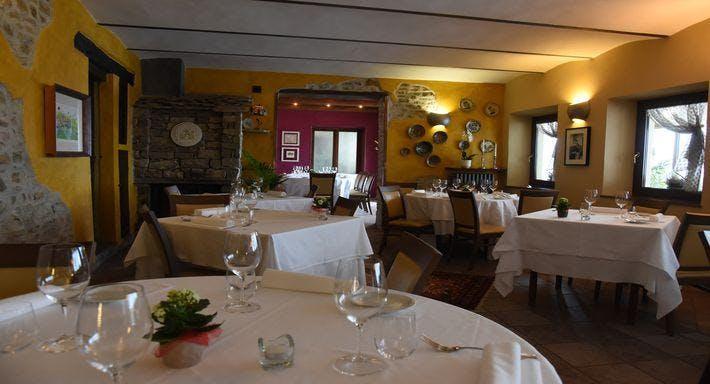 Trattoria del Bivio Cuneo image 8