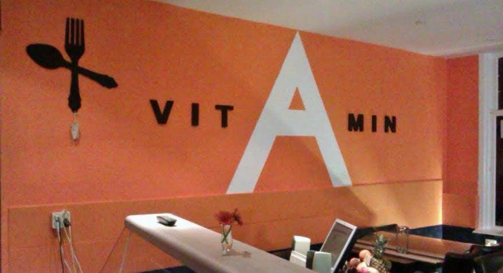 Vitamin 015 Delft image 1