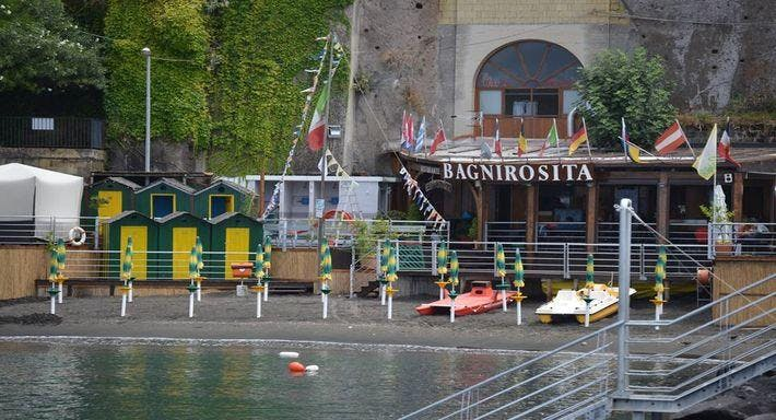 Bagni Rosita Ristorante Sorrento image 2