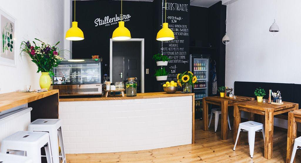 Stullenbüro Dresden image 1