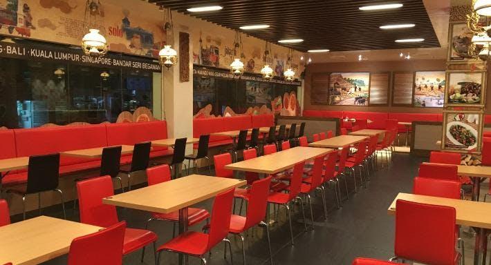 Dapur Penyet Singapore image 1